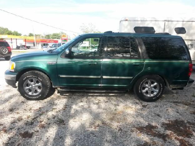 1999 Ford Expedition XLT - Excel Auto Mart LLC, Seymour Missouri