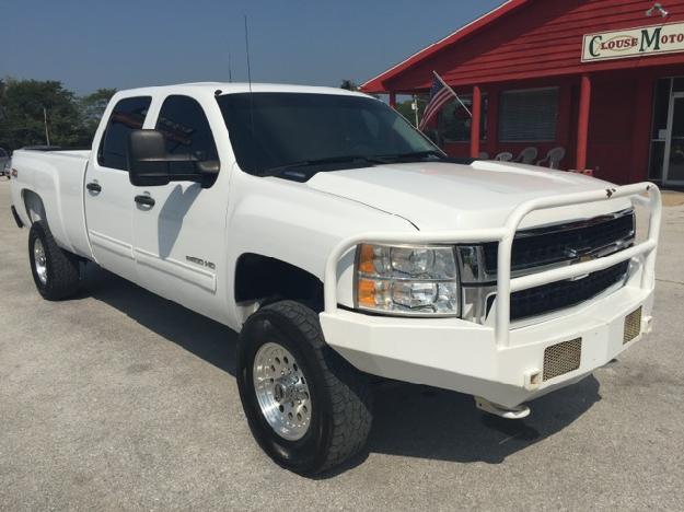 Chevrolet silverado 1500 crew cab missouri cars for sale for Springfield registry of motor vehicles