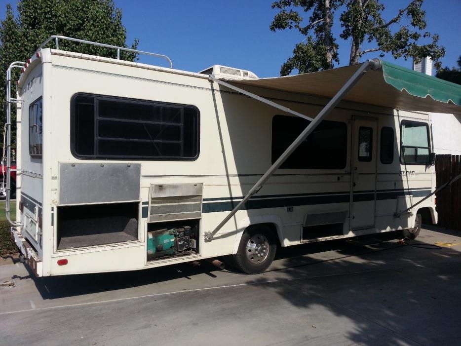 2003 Fleetwood Flair RVs for sale