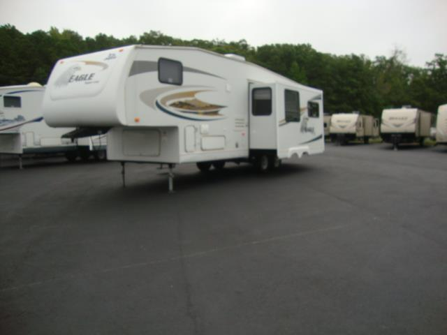 Jayco Feather Lite Sport Rvs For Sale
