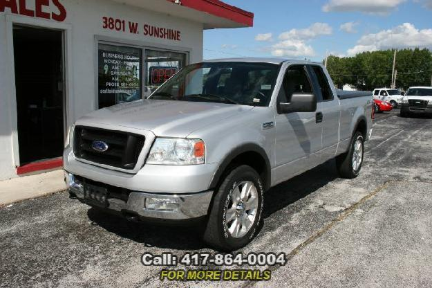 Missouri ford cars for sale for White motors springfield mo