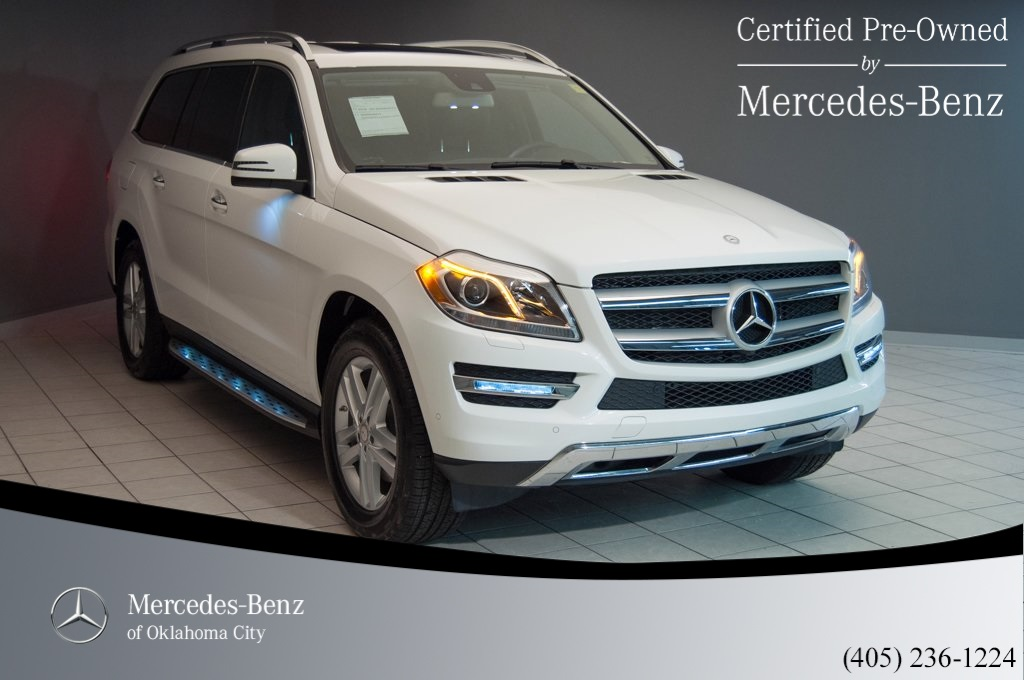 Mercedes benz gl class cars for sale in oklahoma for Mercedes benz okc