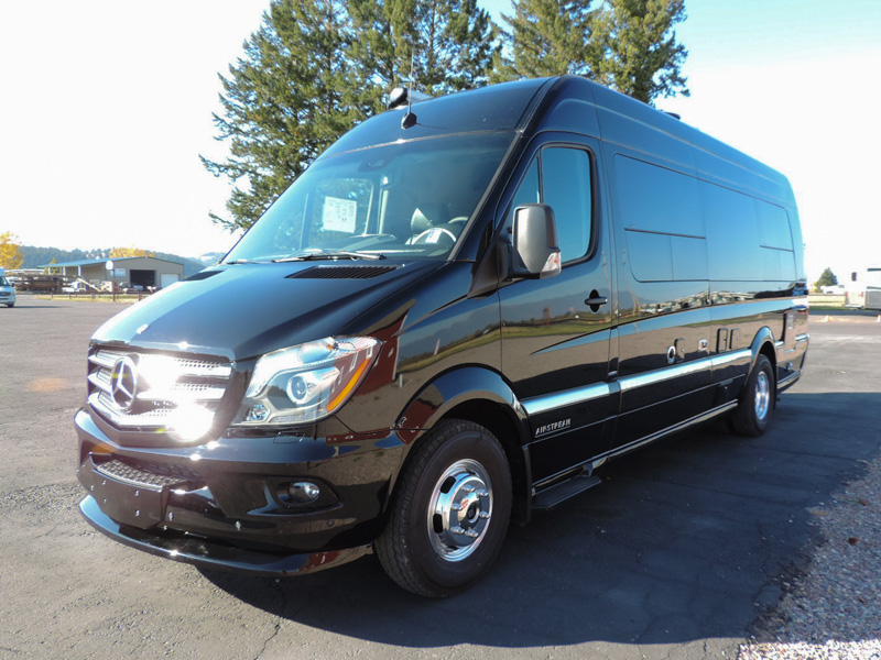 2014 Airstream INTERSTATE 3500 LOUNGE EXT 716-748-5730