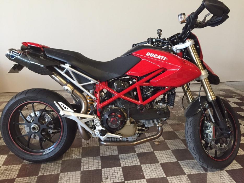 2007 ducati hypermotard motorcycles for sale in iowa. Black Bedroom Furniture Sets. Home Design Ideas