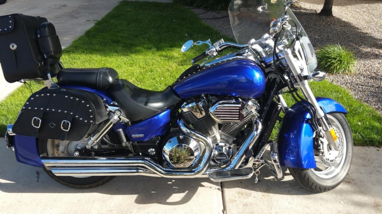 honda vtx 1800 motorcycles for sale in new mexico. Black Bedroom Furniture Sets. Home Design Ideas