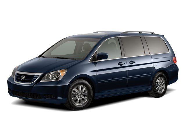 2010 Honda Odyssey EX-L Ridgeland, MS