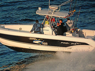 Proline 29' CC SuperSport, THE ULTIMATE FISHING BOAT!!