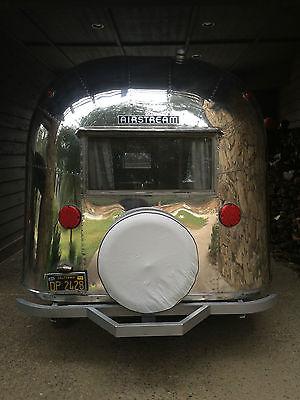 1962 Vintage Airstream Safari 22ft, 2