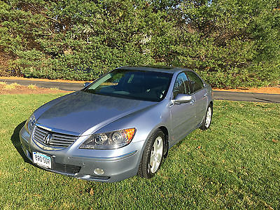 Acura : RL Base Sedan 4-Door Acura RL 2006 - Well Maintained