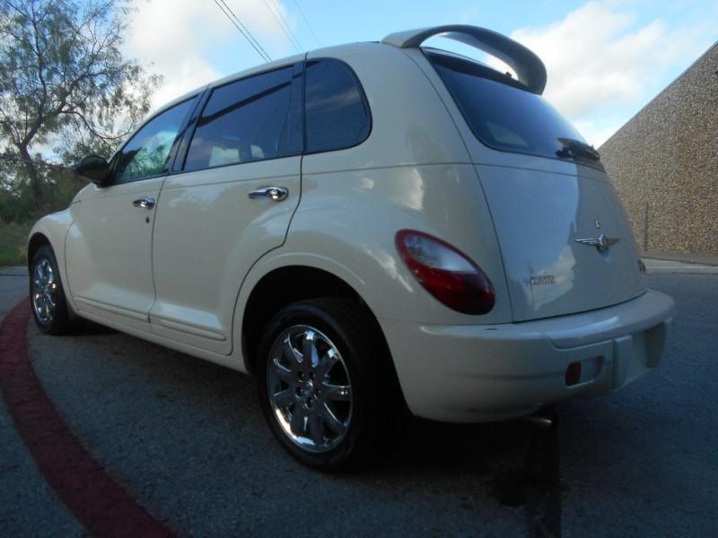 2007 Chrysler PT Cruiser 4dr Wgn Limited