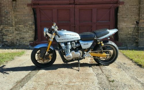 1979 Kz Motorcycles for sale