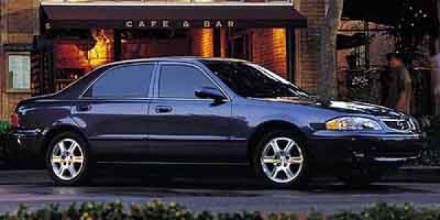 2002 Mazda 626 Patchogue, NY