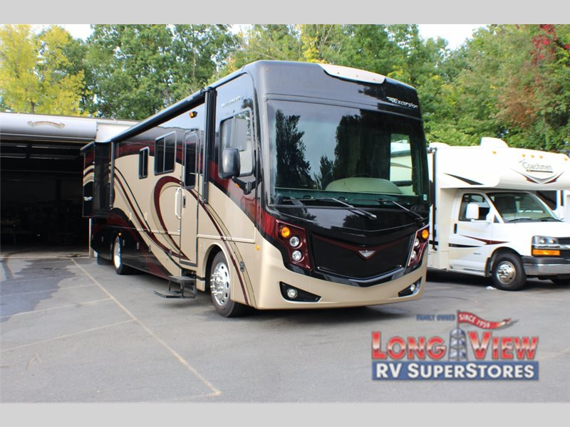 2005 Fleetwood Expedition 39Z