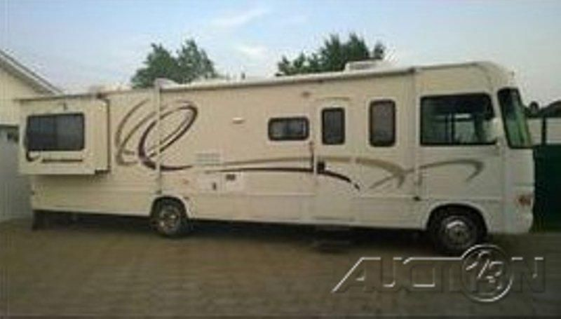 2003 Four Winds Motorhome Rvs For Sale