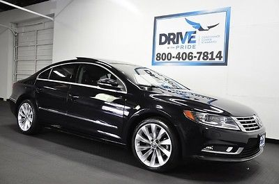 Volkswagen : CC VR6 LUX 1 OWN NAVI REAR CAM HTD LEATHER STS SUNROOF BLUETOOTH 2013 cc vr 6 lux 1 own navi rear cam htd leather sts sunroof bluetooth