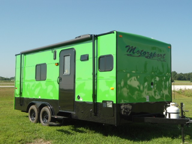 Play Mor Motorsport rvs for sale in Missouri