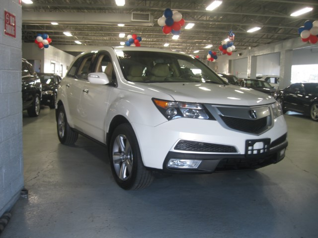 2013 acura mdx white cars for sale. Black Bedroom Furniture Sets. Home Design Ideas