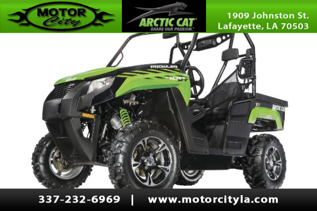 Arctic Cat Wildcat Trail 700 Motorcycles For Sale