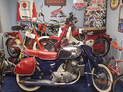 1965 305 honda dream motorcycles for sale rh smartcycleguide com