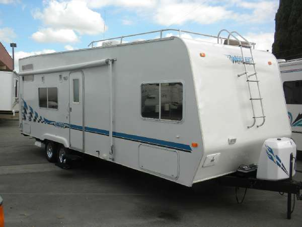 2003 Weekend Warrior Rvs For Sale