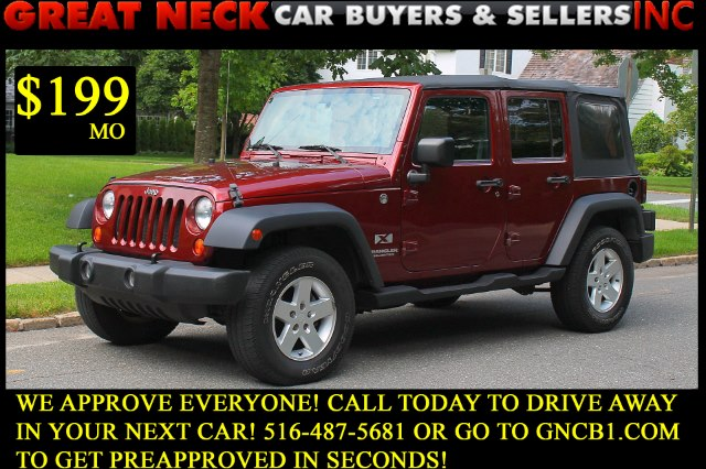 jeep cars for sale in great neck new york. Black Bedroom Furniture Sets. Home Design Ideas