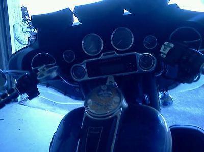 Harley-Davidson : Touring 2006 ultra hd asking 10 k obo garaged kept 8 k miles storage assecories