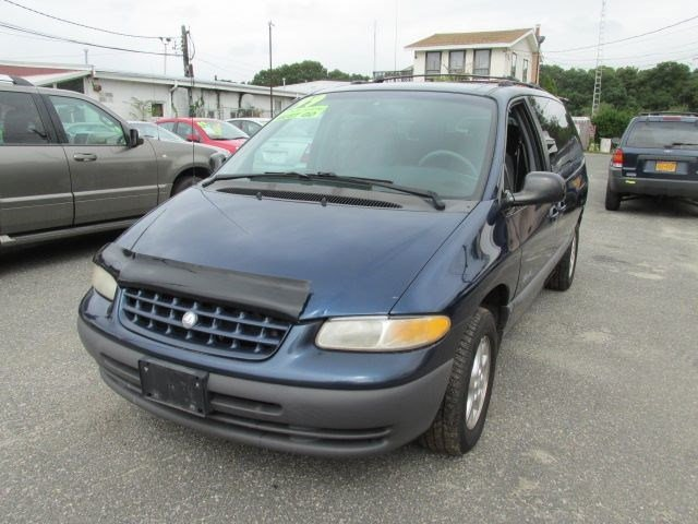 1999 Plymouth Grand Voyager SE Patchogue, NY