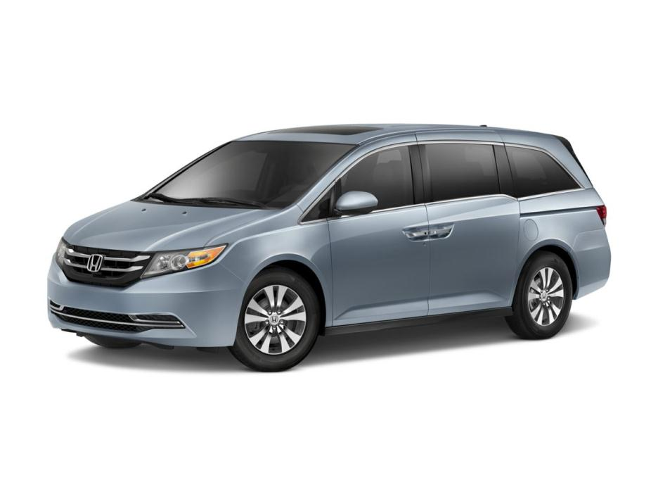 Honda odyssey cars for sale in connecticut for Honda hartford ct