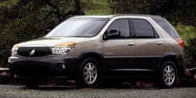 2002 Buick Rendezvous CX Patchogue, NY