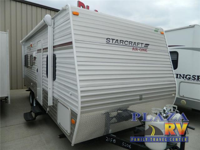 2016 Starcraft Autumn Ridge 265RLS