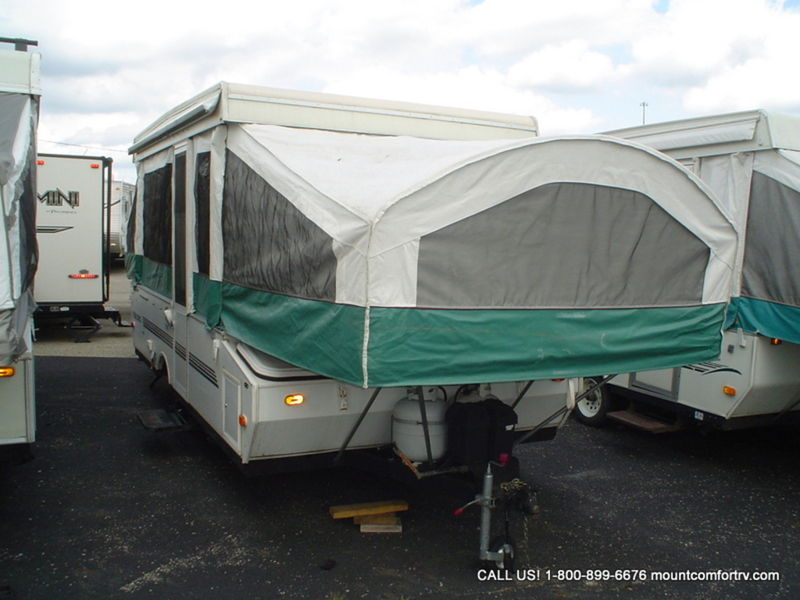 Viking Rvs For Sale In Greenfield  Indiana
