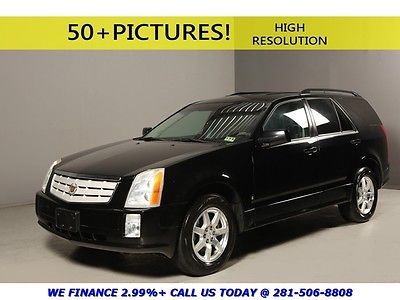 cadillac srx 2007 cars for sale. Black Bedroom Furniture Sets. Home Design Ideas