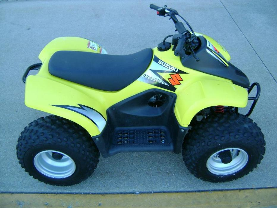 50cc Suzuki Lt50 Motorcycles for sale