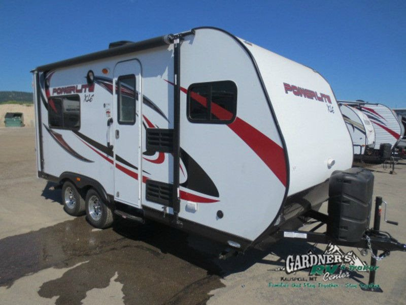 2016 Pacific Coachworks Metal X 19EX
