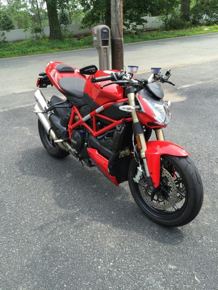 Ducati Miami Pre Owned