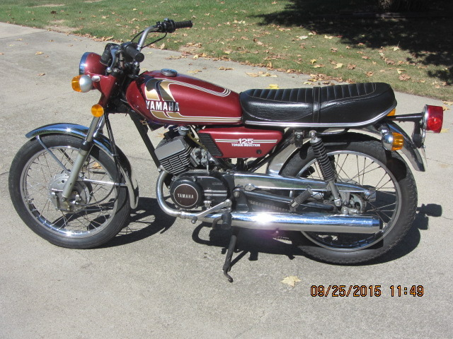 1979 yamaha motorcycles for sale in indiana for Yamaha motorcycle dealers indiana
