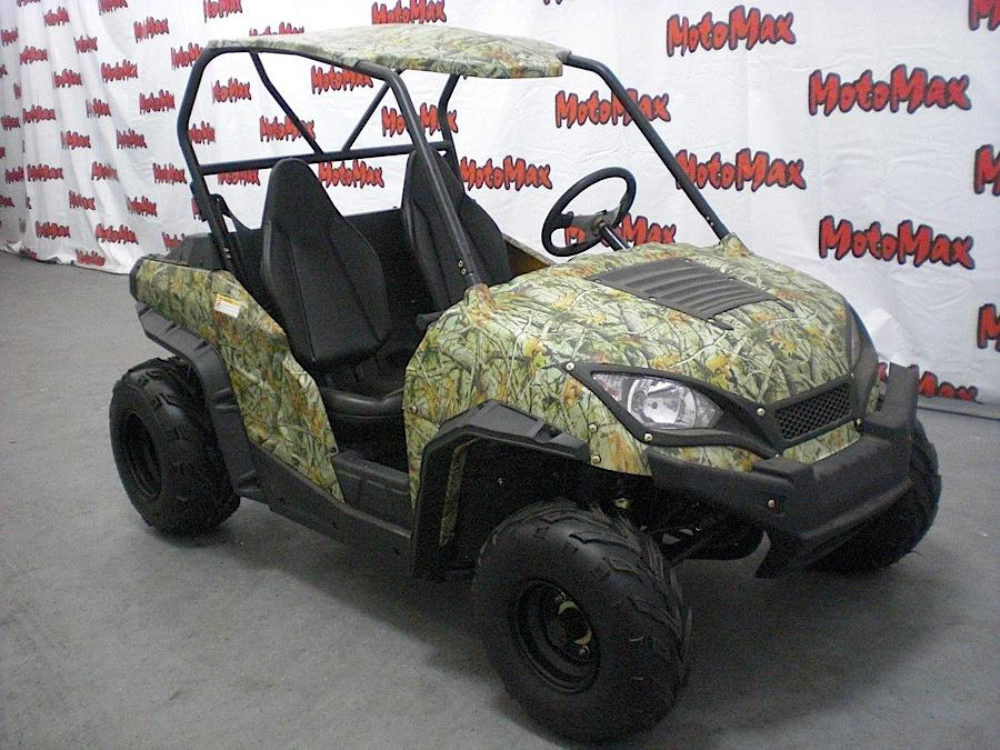 2015 Massimo Motor - Manufacturers MSU400