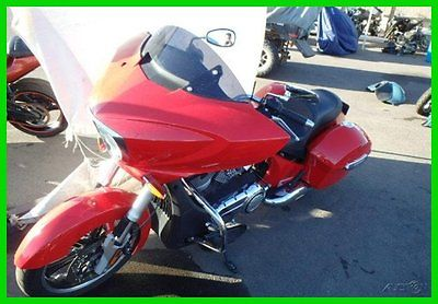 Other Makes : VICTORY (MC) 2014 pol victory mc used