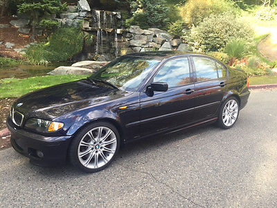 Bmw 330i Sport Package Cars for sale