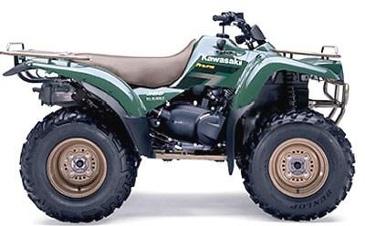 2015 Kawasaki Brute Force 750 4x4i