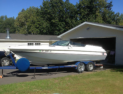 1989 Cobalt Condurre 223, 454 Mag Excellent Condition