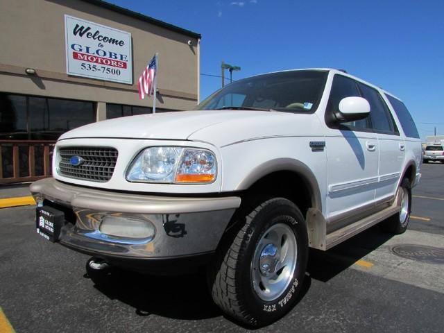 1997 Ford Expedition Spokane, WA