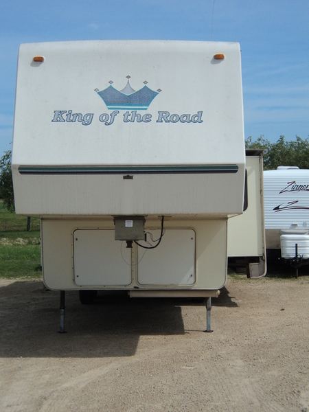 2004 King Of The Road Royalite