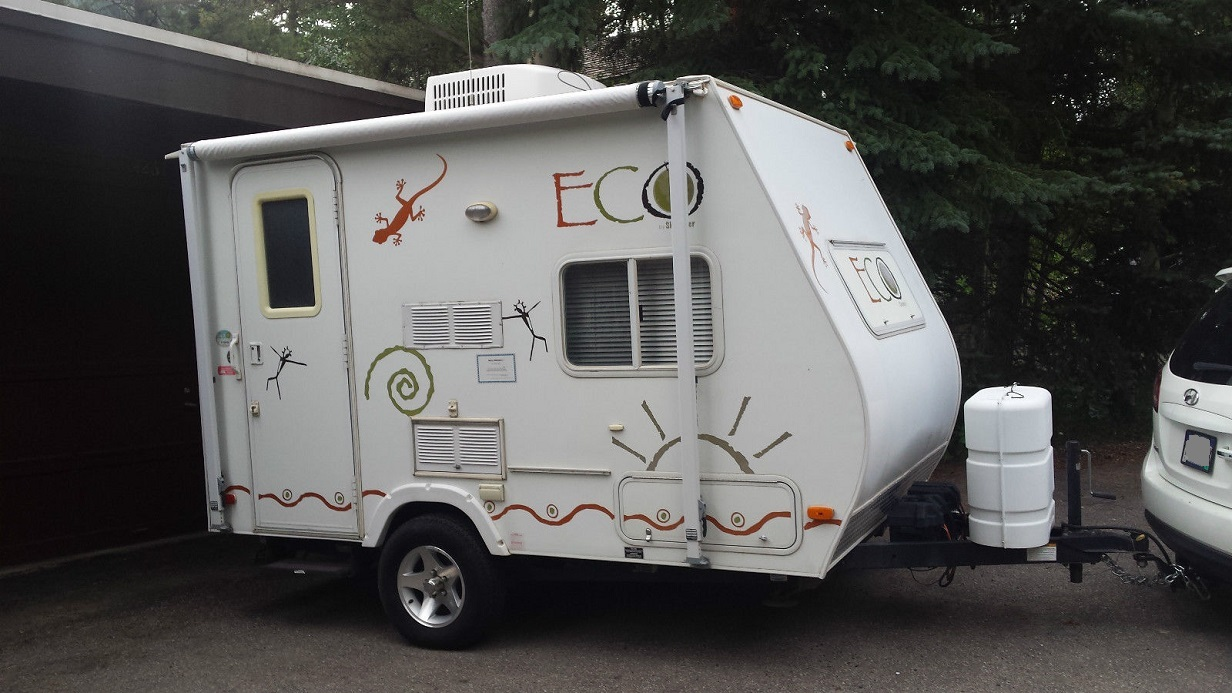 Dutchmen Eco RVs for sale