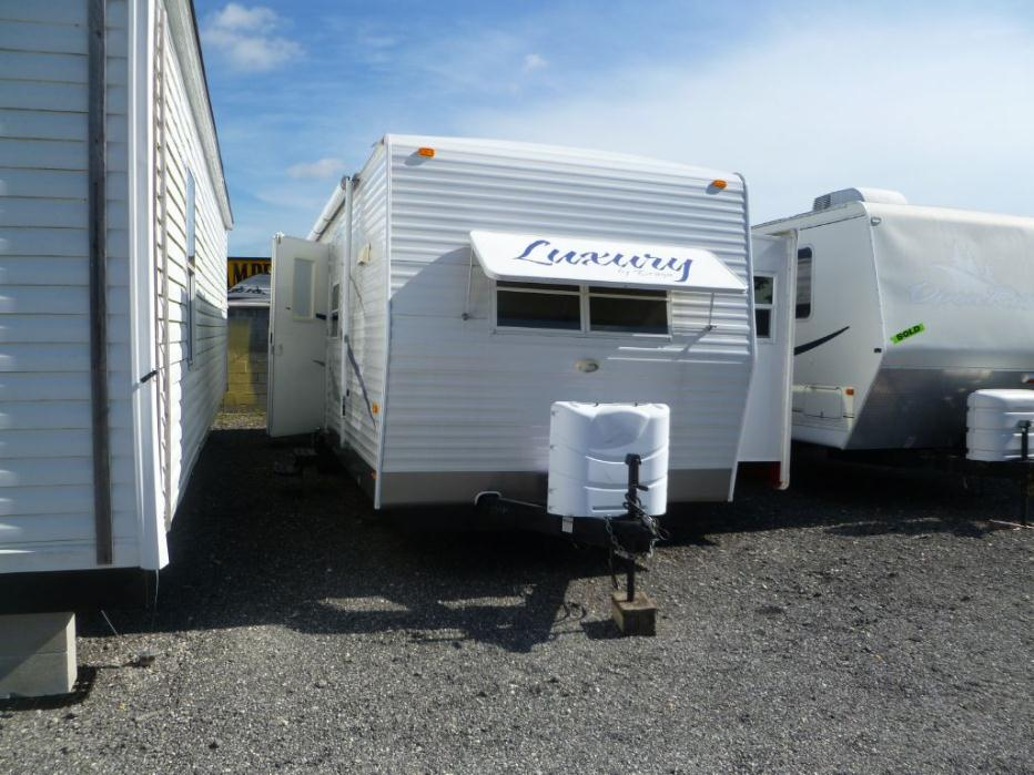 Recreation By Design Travel Trailers For Sale