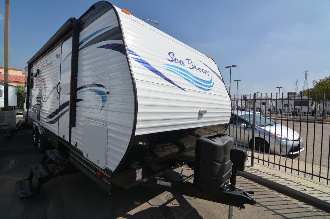 2016 Pacific Coachworks Sea Breeze 2650
