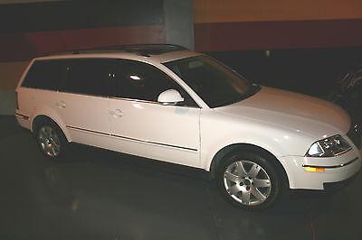 Volkswagen : Passat GLS Wagon 4-Door 2005 volkswagen passat gls wagon 4 door 2.0 l tdi