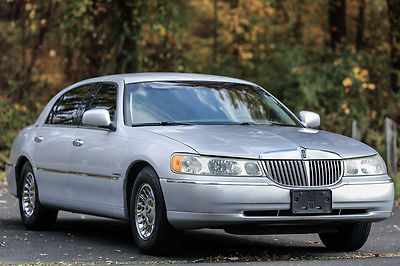 Lincoln Town Car Cars For Sale In Delaware