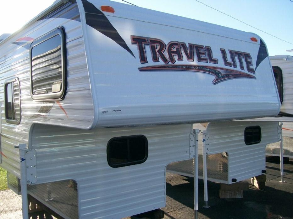 2016 Travel Lite 890SBRX