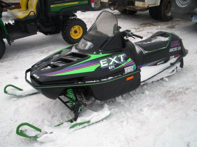 arctic cat snowmobile motorcycles for sale. Black Bedroom Furniture Sets. Home Design Ideas